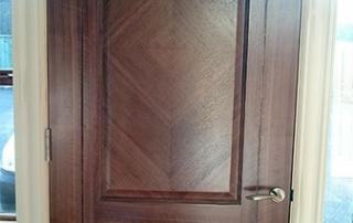 Deanta Doors - Inniskeen Joinery Works