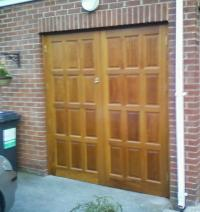 External Doors - Inniskeen Joinery Works