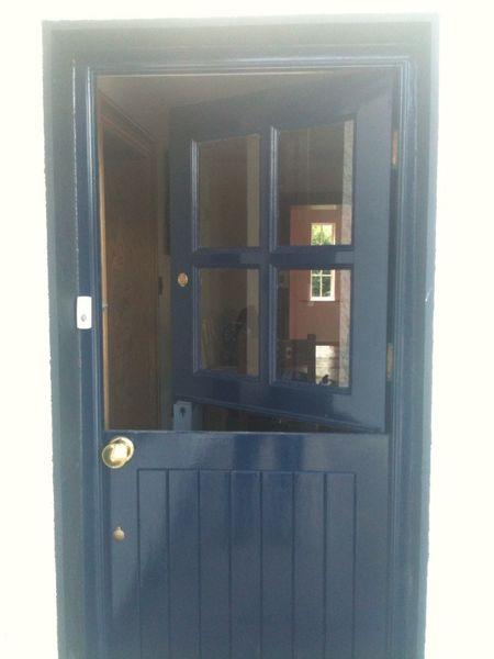 External Doors - Inniskeen Joinery Works