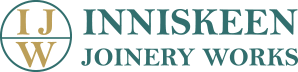 Inniskeen Joinery Works Ltd. Logo