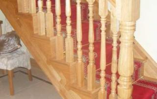 Stairs & Staircases - Inniskeen Joinery Works