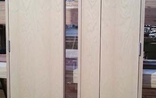 Internal Doors - Inniskeen Joinery Works