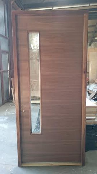 Fire Doors - Inniskeen Joinery Works