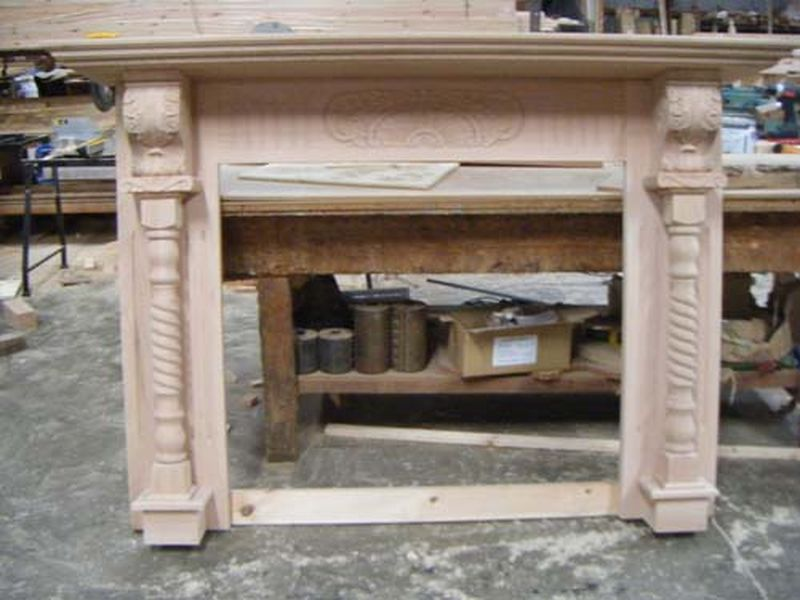 Bespoke - Inniskeen Joinery Works