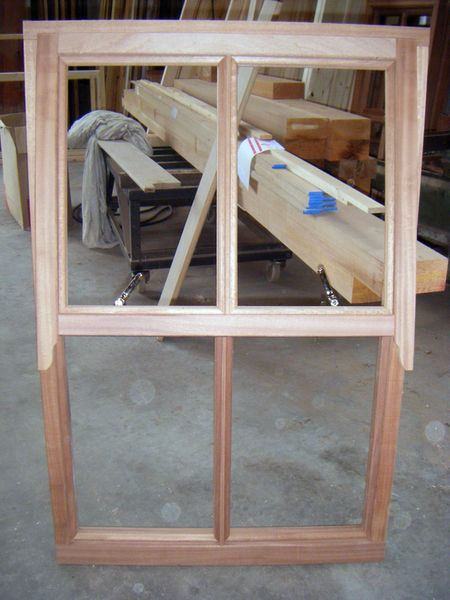 Windows - Inniskeen Joinery Works