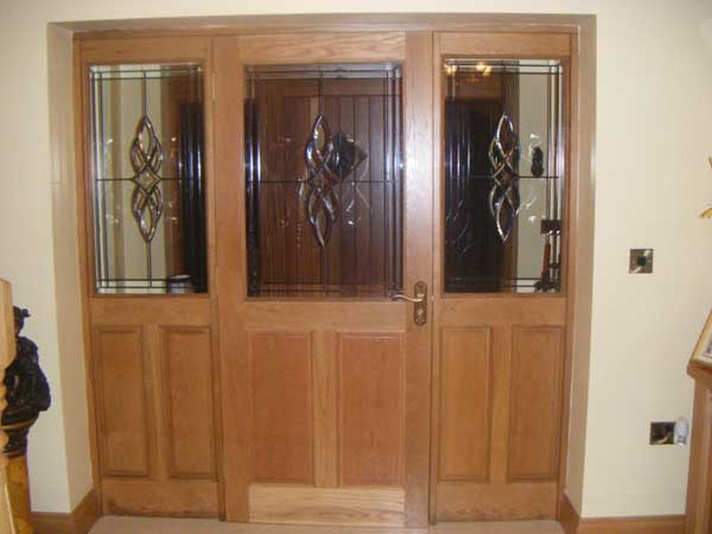 Internal Doors - Inniskeen Joinery Works