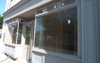 Shop Fronts - Inniskeen Joinery Works
