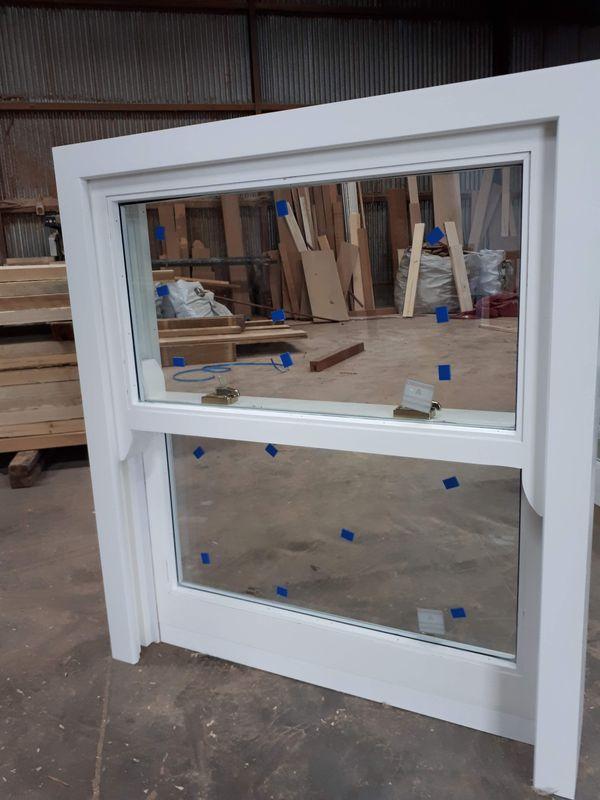 Sliding Sash Windows - Inniskeen Joinery Works