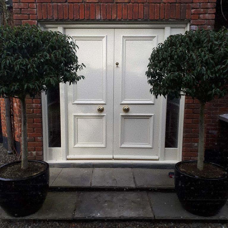External Doors – Inniskeen Joinery Works